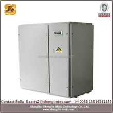chilled water central air conditioning cooling system for data center