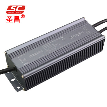 80w 2100ma 20-36V 0-10V 1-10V dimming variable led power supply