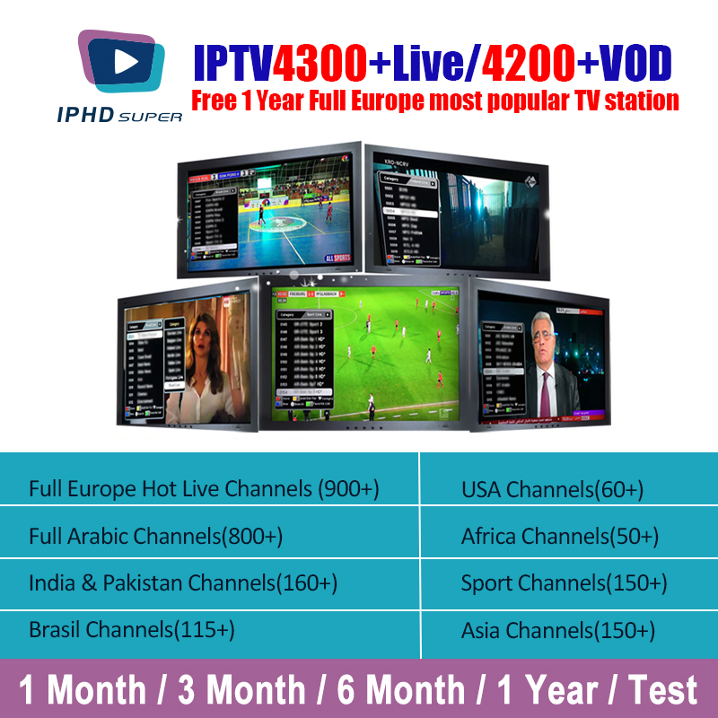 Iptv Usa Subscription Iptv Reseller In Android M3u Enigma2 Vlc Smart Tv For  4k Iptv France Canada,Uk,Usa,Worldwide Channels - Buy Iptv Usa