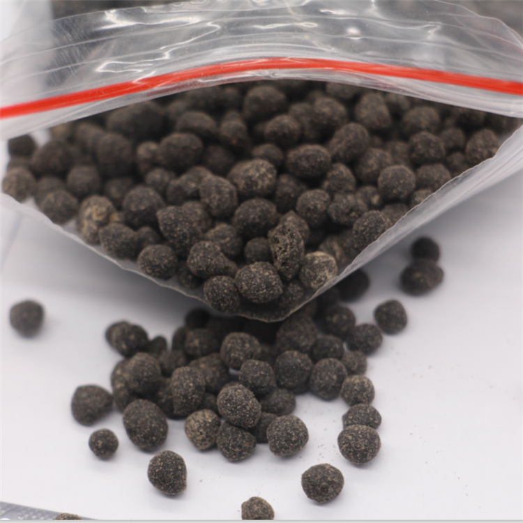 Hot sale granular bio organic fertilizer bacteria