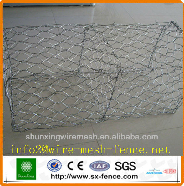(factory price)gabion box