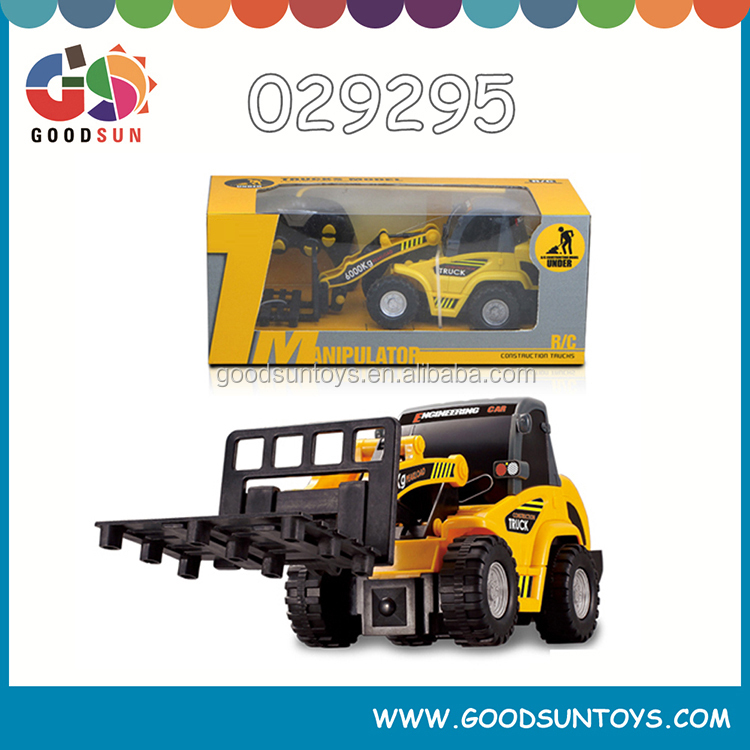 6 CH radio control bulldozer toys construction toys for children powerful rc toy cars fashion model car 029295