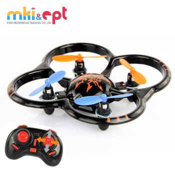 Mini UFO Quadcopter Drone 2.4G 4CH 4 Axis Headless Mode aircraft for sale