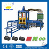 decorative concrete blocks machine QTF3-20 automatic brick paver making machine price