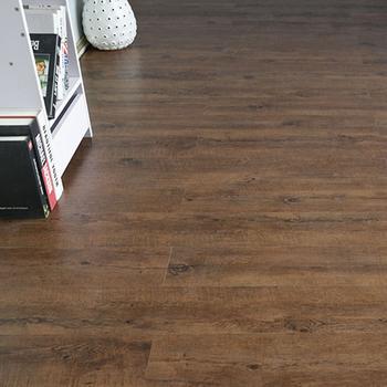 Plastic Wood Laminate Lvt Flooring Glue Down Click Lock Vinyl Plank Flooring