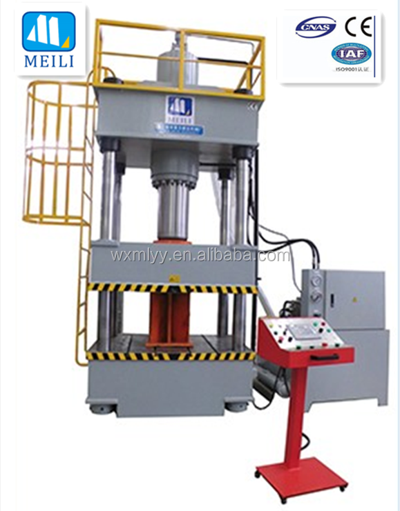 compression molding machine hydraulic press machine