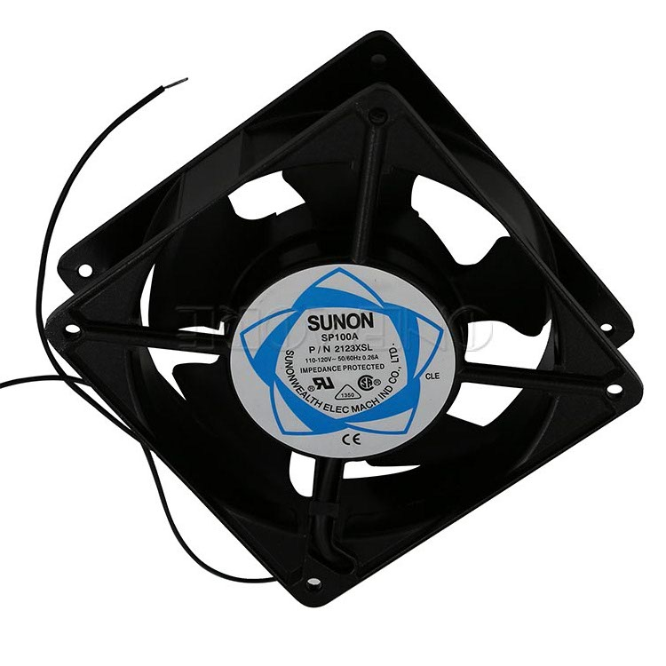 110V Metal Made Cooling Fans-Cooling Fans for arcade game machine-arcade machine space part