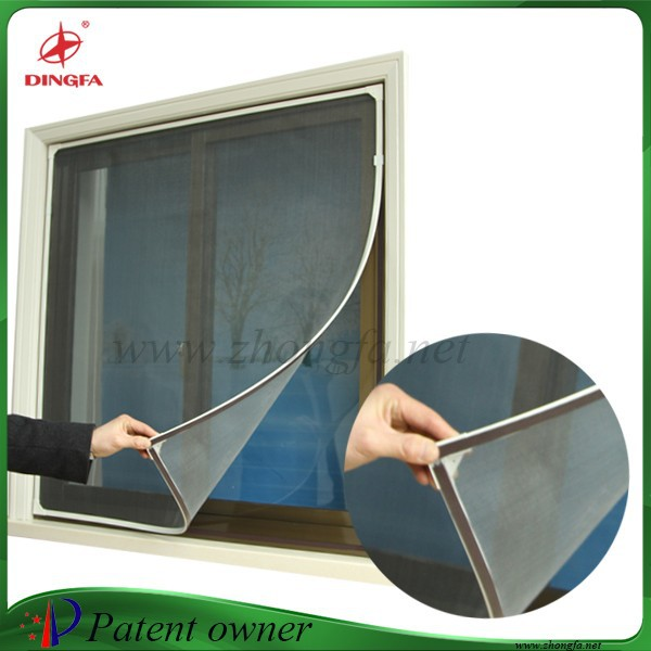 China patent design mosquito net can DIY with full set of kits