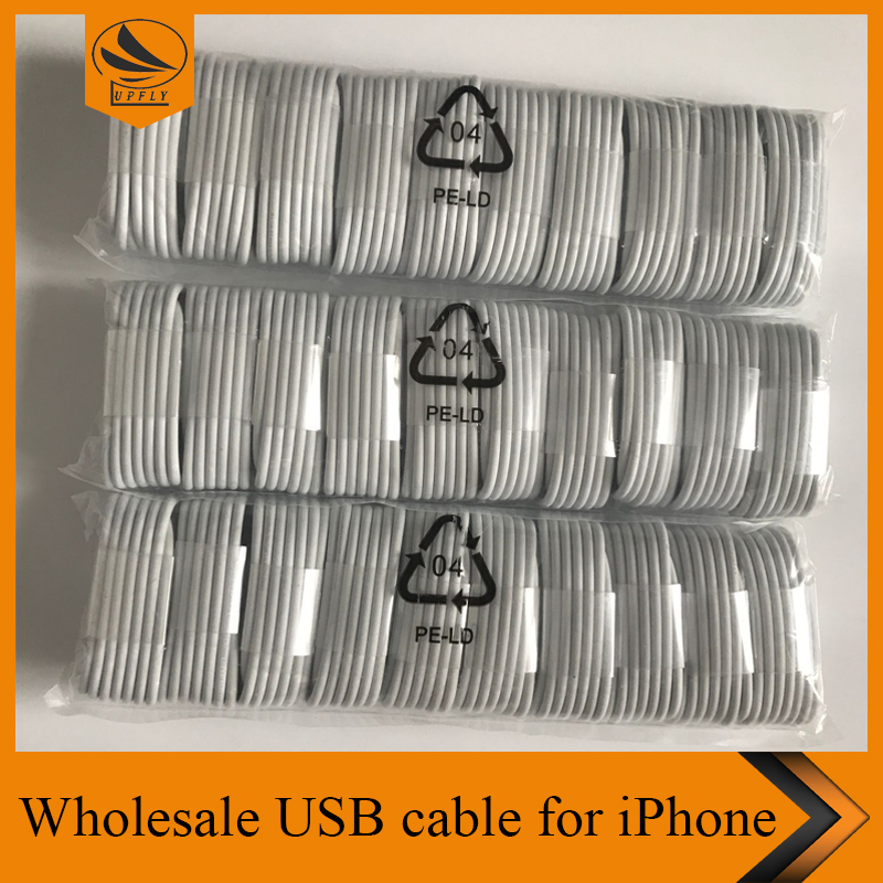USB Charger <strong>Cable</strong> for iPhone 6 7 plus Data Sync Charging <strong>Cable</strong> iOS10, 144 Metal Braided Light ning <strong>Cable</strong>