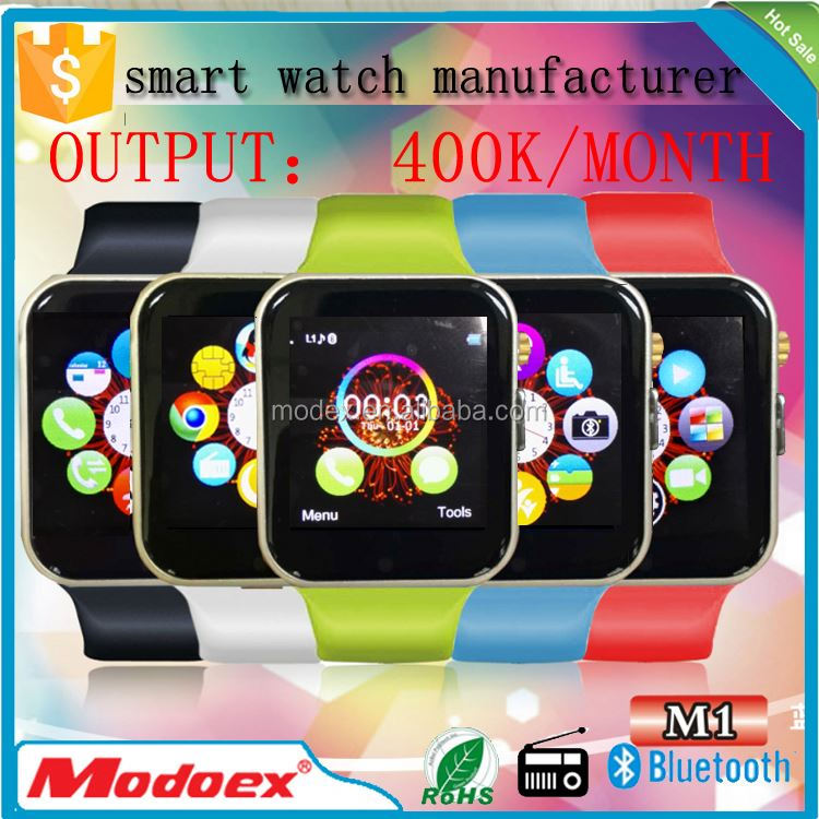 Hot sale q&q quartz factory watch modelswith camera that takes pictures