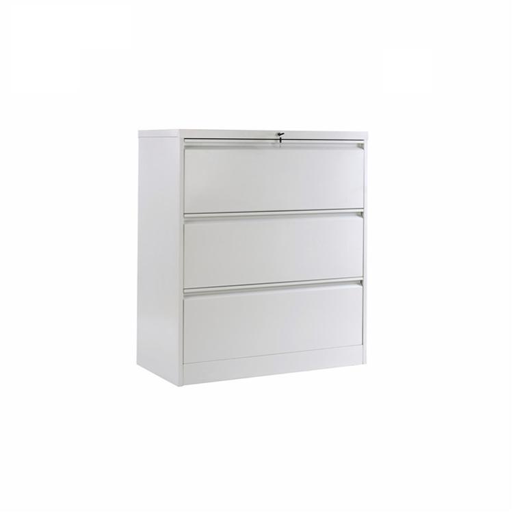 Hanging Files Lockable Cupboard Steel