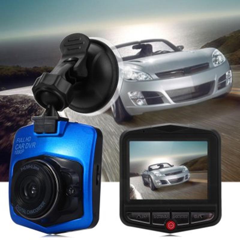 "GT300 2.4/"" Full 1080P Car DVR Vehicle Camera Video Recorder Dash Cam Black//Blue"