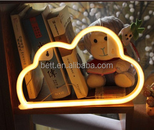 White lights Cloud Hot Sales New Item Neon Christmas Lights for decorations