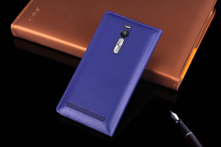 Чехол для телефона с откидной крышкой для Asus ZenFone 2