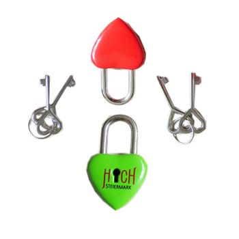 Promoção Pequeno Em Forma De Coração Chave Mini Cadeado Cadeados Buy Em Forma De Coração Chave Do Cadeadopequena Chave Cadeadopromoção Cadeado