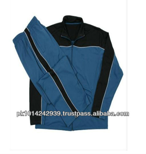 High quality Sports Tracking Suit