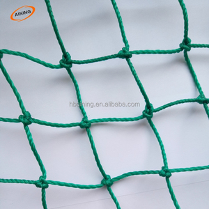 Fruit Tree Protective Net 25' X 50' Netting for Bird Poultry Aviary net