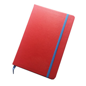 Promotion High Quality Notepad Hard Cover Business Note Book
