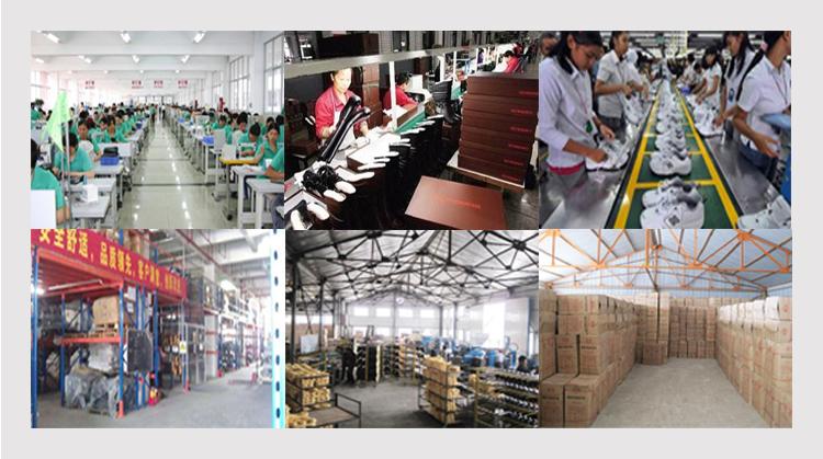 2019 blu Della fabbrica della Cina a buon mercato di fissaggio del merletto di cuoio reale di modo della tela di canapa casuale di sport degli uomini di scarpe