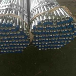 Hot Sale Nice DIN2391 Galvanized Steel Pipe Made in China