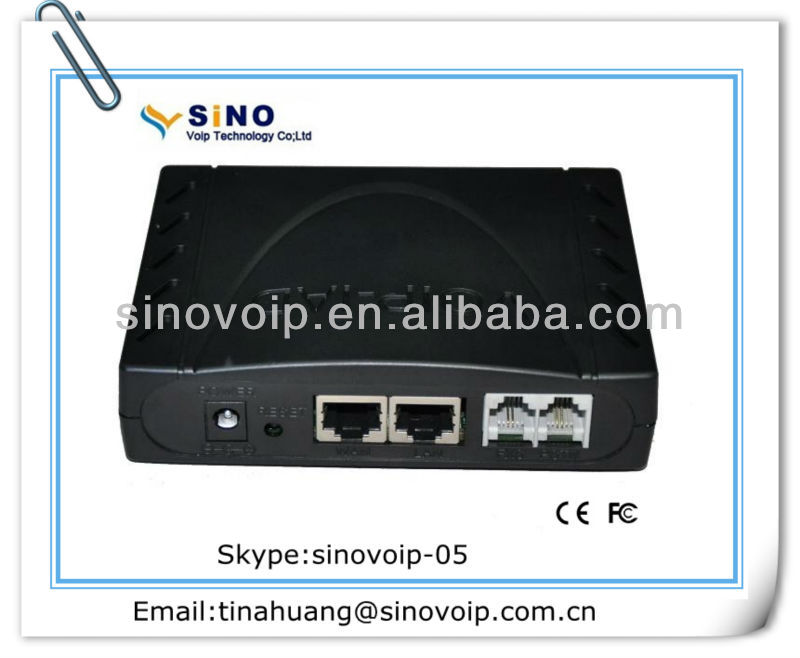 1FXS Voip ATA Adapter