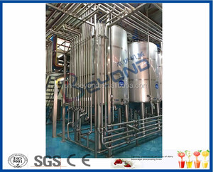 cow milk dairy production plant, dairy processing machine