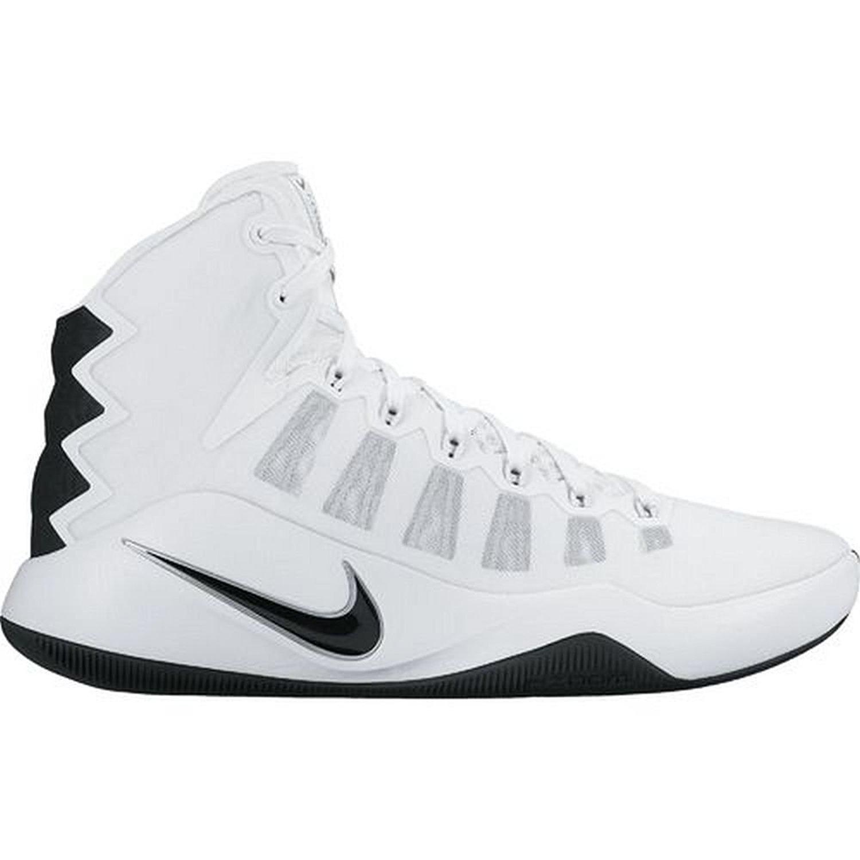 cd5790dd18c Nike Women s Hyperdunk 2016 TB Basketball Shoes White 844391 001 Size 12