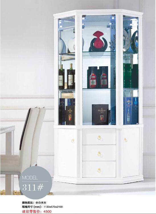 Popular Modern Corner Cabinet-Buy Cheap Modern Corner