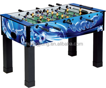 Family And Club Used Foosball Tableft Kicker Table Soccer Game - Where to buy foosball table