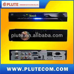 HD FTA DVB-S2 satellite receiver hd mpeg4