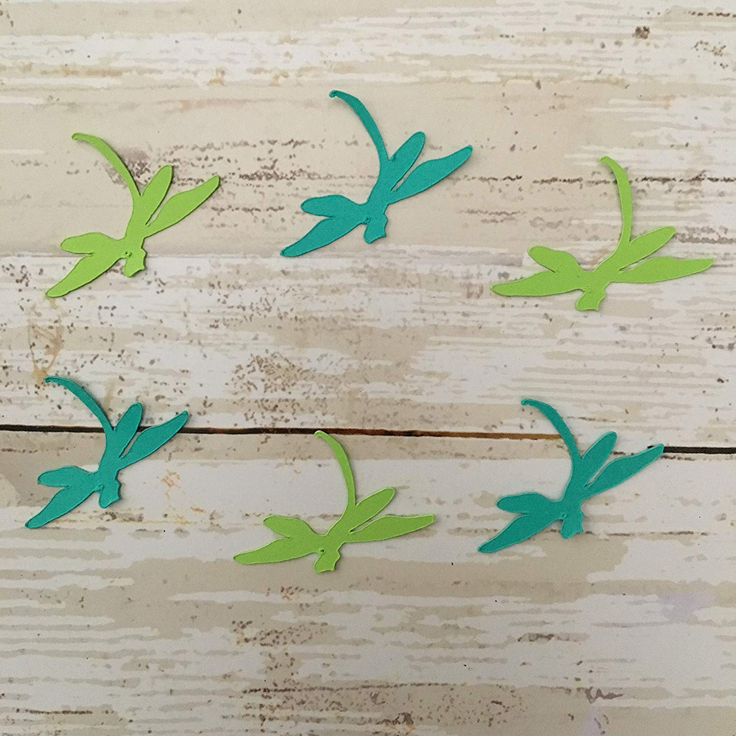 Dragonfly Vinyl Stickers, Dragonfly Decorations, Bug Party Supplies, Insect Theme, Summer Theme, Summer Party Supplies, Table Scatter, Dragonfly Cut Out, Sticker