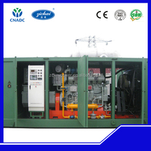 Small silent natural gas generator with competitive prices