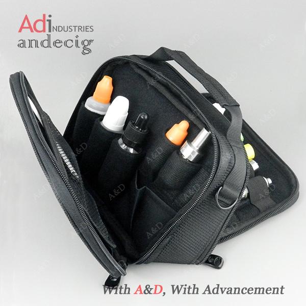 Easy Carrying Vape Bag 215 160 70mm Youde Vapor Pocket Ud Product On Alibaba