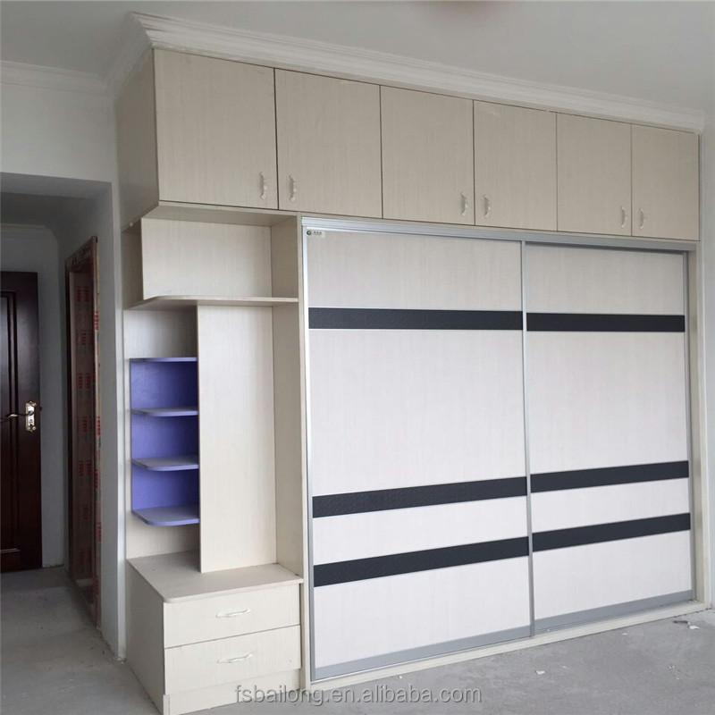Best Laminate Wardrobe Designs For Home Bedroom - Buy Bedroom ...