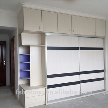 Best Laminate Wardrobe Designs For Home Bedroom - Buy ...