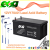 12V170ah New products Manufacture UPS high rate AGM SLA MF VRLA Solar lead acid long way battery