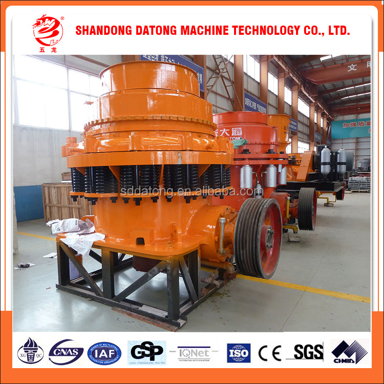 Symons Mobile Cone Crusher Manual for Sale in High Quality