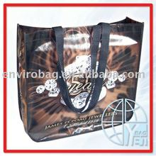pp non woven lunch bag shopping bag