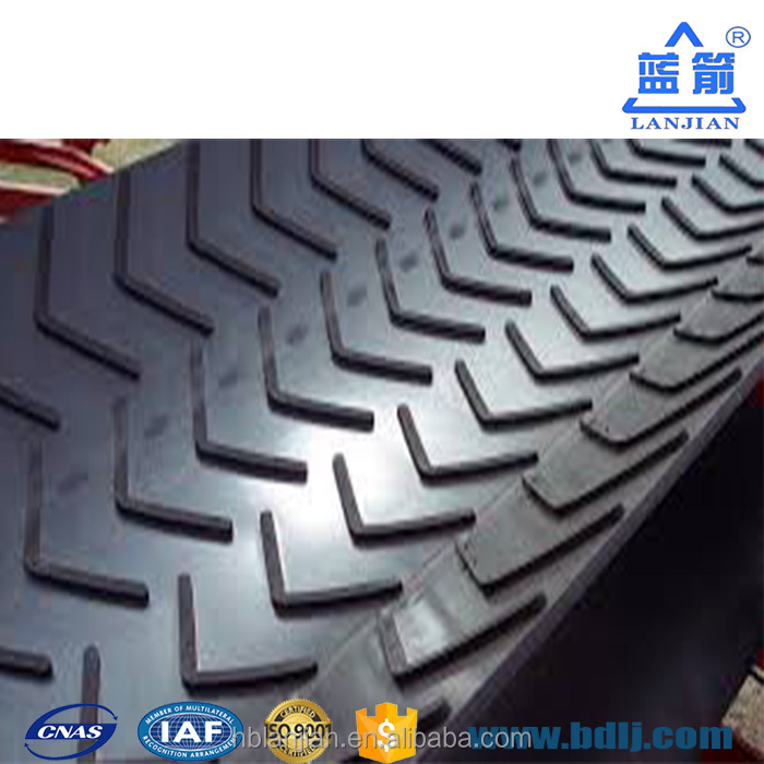 agricultural rough top EP150 rubber v belts