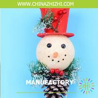 Buy Snowman hanging ornaments xmas tree decor in China on Alibaba.com