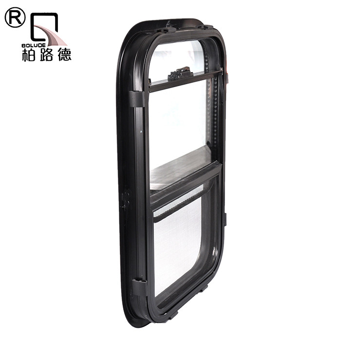 RV/Caravan/Motorhome accessory ECE/DOT certificate hot sale lifting window