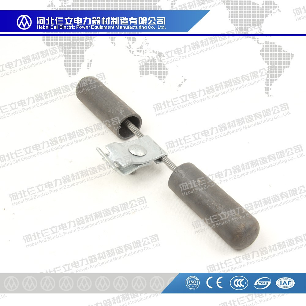 Electrical cable accessories vibration damper