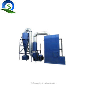 Hot sale sawmill dust collection systems / super cyclone dust collector