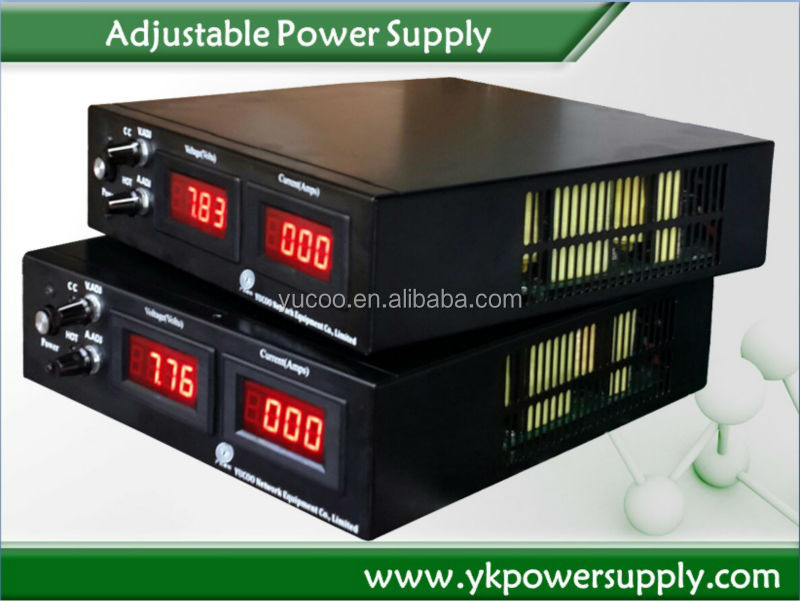 1920W Output Power and 110VAC Input Voltage 24v dc Power Supply
