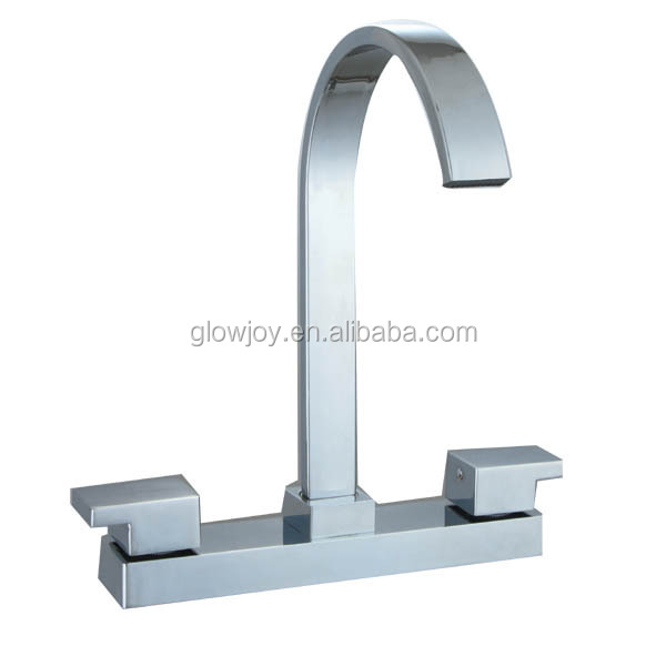 high quality kitchen mixer, two switch kitchen faucet,pull out faucet mixer/basin mixer water tap
