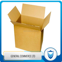 Cardboard Shipping Boxes and Cartons with The Factory Price