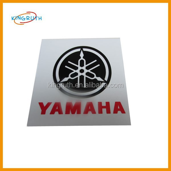 low price logo graphic decals motorcycle