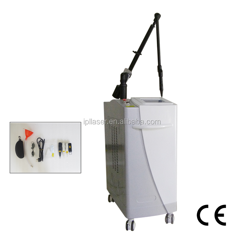 Q-Switch Nd Yag Laser Tattoo Removal System/Q Switched Laser For Tattoo