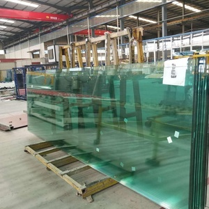 16mm 8mm thick 12mm flat shape toughened glass price-pune