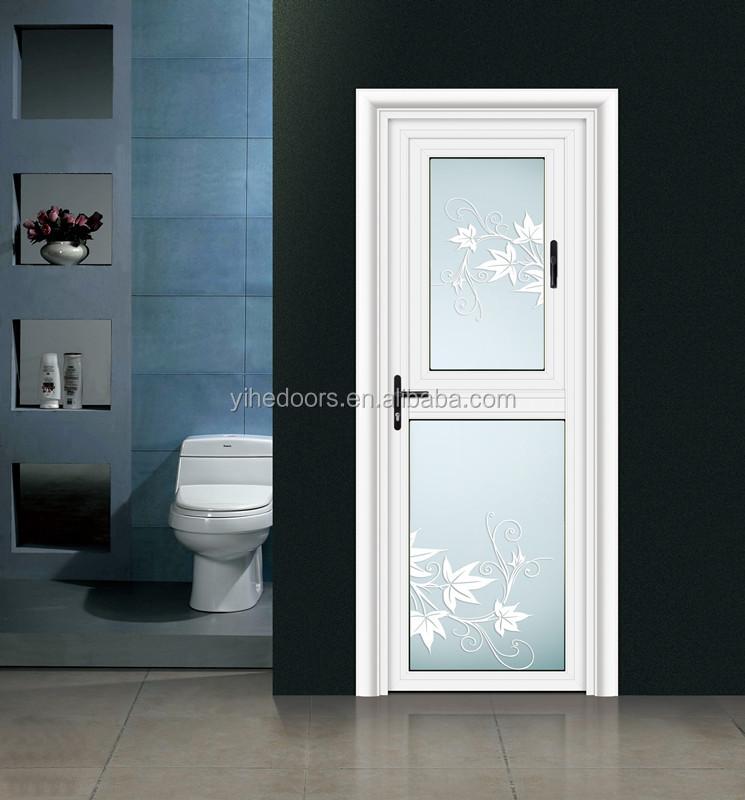 Aluminum Glass Sliding Door Interior Wooden Slide Door Interior